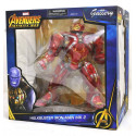 Avengers Infinity War - Figurine Hulkbuster Iron Man MK2 Marvel Movie Gallery