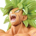 Dragon Ball Super - Figurine Broly Full Power BWFC Special