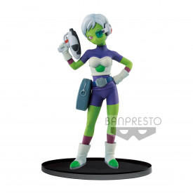 Dragon Ball Super - Figurine Cheelai BWFC Special