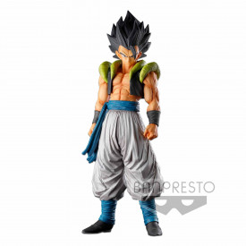 Dragon Ball Super - Figurine Gogeta Super Master Stars Piece