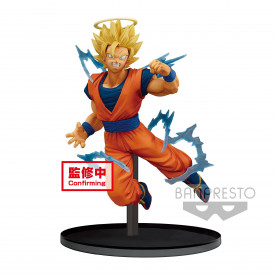 Dragon Ball Z - Figurine Son Goku SSJ2 Dokkan Battle Collab