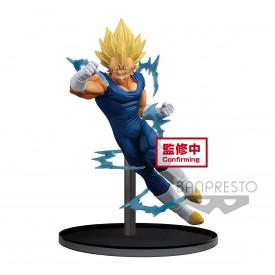 Dragon Ball Z - Figurine Majin Vegeta Dokkan Battle Collab