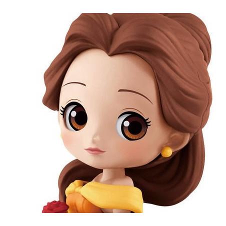 Disney Characters - Figurine Belle Q Posket Petit image