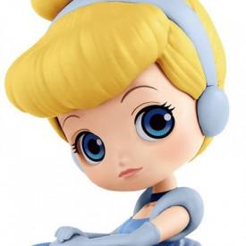 Disney Characters - Figurine Cendrillon Q Posket Petit