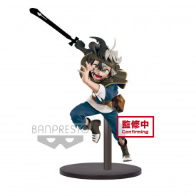 Black Clover - Figurine Asta Demon DXF Figure Ver.B