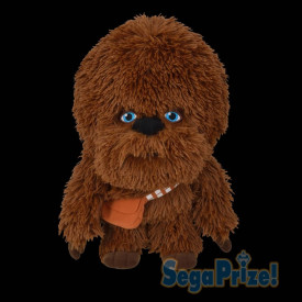 Star Wars - Peluche Chewbacca Special Plush Doll