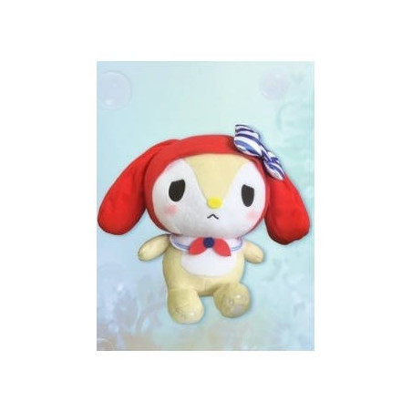Little Forest Fellow - Peluche Marine Style Rouge Ver. image