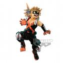 My Hero Academia - Figurine Katsuki Bakugo King Of Artist