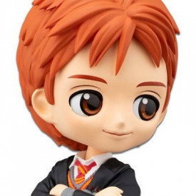 Harry Potter - Figurine Fred Weasley Q Posket Ver.A