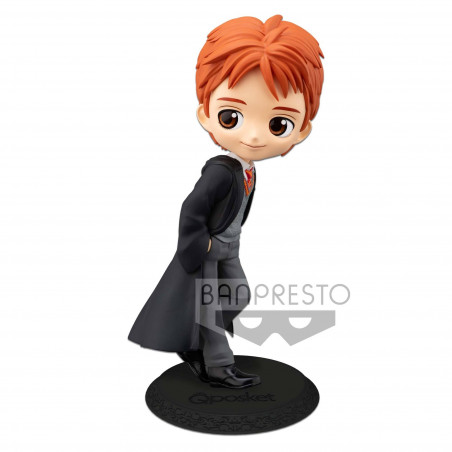 Harry Potter - Figurine George Weasley Q Posket Ver.A