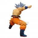 Dragon Ball Super - Figurine The Son Goku Maximatic