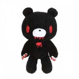 Gloomy The Naughty Grizzly - Peluche Gloomy Bear Plush Doll Xl Noire Ver.