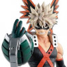 My Hero Academia - Figurine Katsuki Bakugo Ichibansho Fighting Heroes feat One's Justice