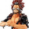 My Hero Academia - Figurine Eijiro Kirishima Ichibansho Fighting Heroes feat One's Justice