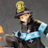 Fire Force – Figurine Shinra Kusakabe ARTFX