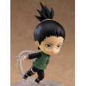 Naruto Shippuden - Figurine Shikamaru Nara Nendoroid