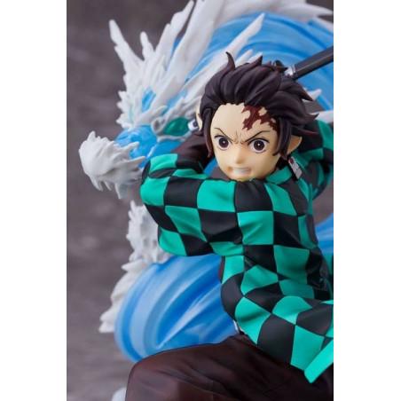 Kimetsu no Yaiba - Figurine Kamado Tanjirou Constant Flux