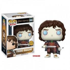 Le Seigneur des Anneaux – POP Frodo Baggins Glow Chase Ver.