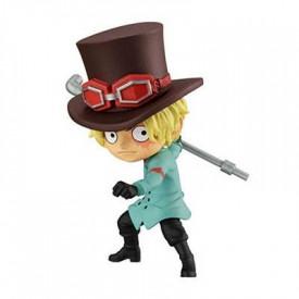 One Piece – Figurine Sabo Adverge Motion -Stampede-
