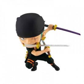 One Piece – Figurine Roronoa Zoro Adverge Motion -Stampede-
