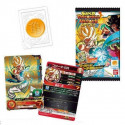 Super Dragon Ball Heroes - Booster Card Super Dragon Ball Heroes Gummy Part.9