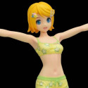 Vocaloid - Figurine Kagamine Rin Miracle Star Resort SPM Figure