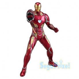 Avengers Endgame – Figurine Iron Man Mark 50 LPM Figure