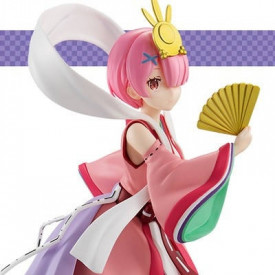 Re Zero Starting Life in Another World – Figurine Ram Kaguyahime Ver. Super Special Series
