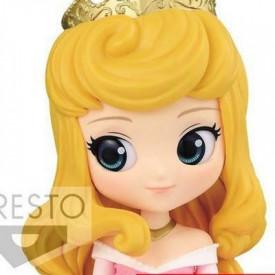 Disney Characters - Figurine Aurore Q Posket Sugirly Ver.B