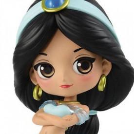 Disney Characters - Figurine Jasmine Princesse Style Q Posket Ver.B