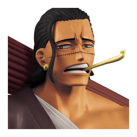 One Piece - Figurine Crocodile Treasure Cruise World Journey Vol.3 image
