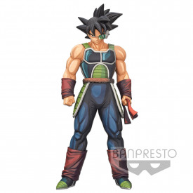 Dragon Ball Z – Figurine Bardock Grandista Manga Dimensions