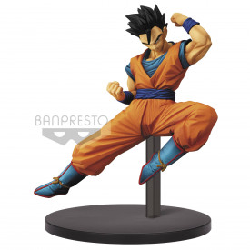 Dragon Ball Super - Figurine Son Gohan Chosenshi Retsuden Vol.6