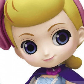 Disney Pixar Characters - Figurine Bo Peep Toy Story 4 Q Posket Ver.A