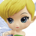Disney Characters – Figurine Fée Clochette Leaf Dress Q Posket Ver.A
