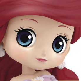 Disney Characters – Figurine Ariel Q Posket Petit
