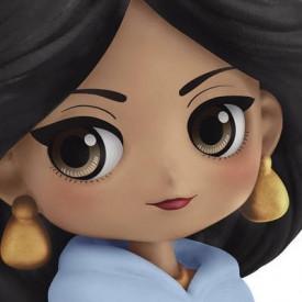 Disney Characters – Figurine Jasmine Q Posket Petit