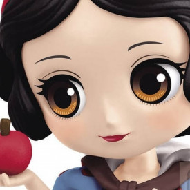 Disney Characters – Figurine Blanche Neige Q Posket Petit