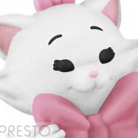 Disney Characters - Figurine Marie Cute! Fluffy Puffy