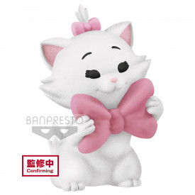 Disney Characters - Figurine Marie Cute ! Fluffy Puffy