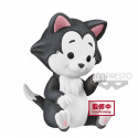 Disney Characters – Figurine Figaro Cute! Fluffy Puffy