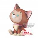 Disney Characters - Figurine Dinah Cute! Fluffy Puffy