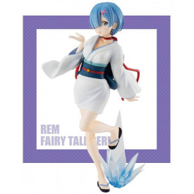 Re Zero Starting Life in Another World – Figurine Rem Yuki Onna Ver. Super Special Series