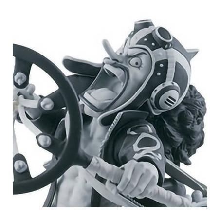 One Piece - Figurine Usopp BWFC Vol.7 Ver.B image