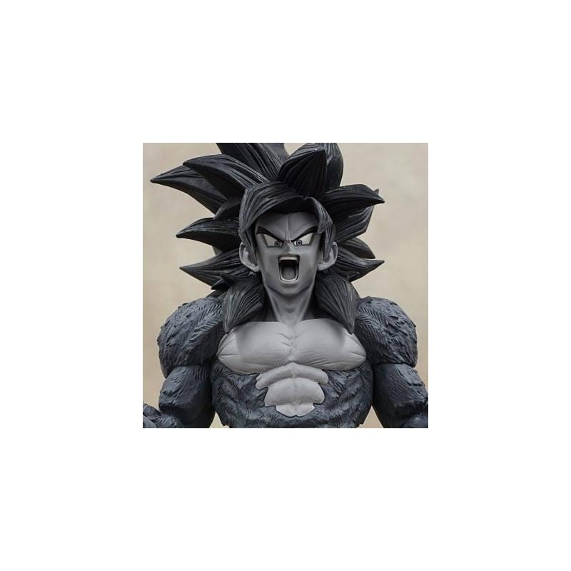 Dragon Ball GT – Figurine Son Goku SSJ4 Ichiban KujiSuper Master Stars Piece PrizeC The Tones
