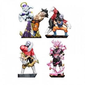 Dragon Ball Super – Pack Figurines Dracap Re Birth Super Revival