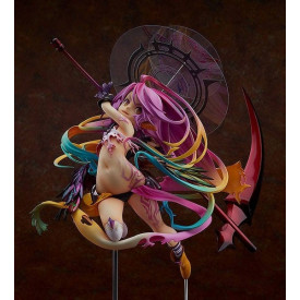 No Game No Life Zero - Figurine Jibril Great War Ver.