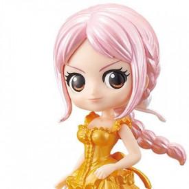 One Piece – Figurine Rebecca Q Posket Petit Girls Festival Pearl Color Ver.
