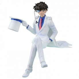 Detective Conan - Figurine Kuroba Kaito Premium Chokonose Figure Ver.B