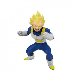 Dragon Ball Z - Figurine Vegeta SSJ DXF Figure